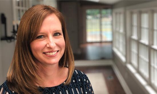 Megan J. Lottier